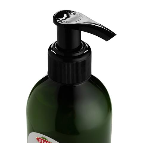 Эффективный увлажняющий шампунь-кондиционер OTACI для поврежденных и сухих волос 2 в 1 с провитамином В5