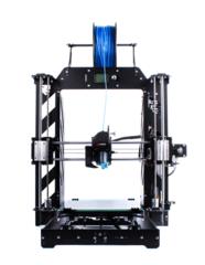 Фотография — 3D-принтер 3DIY Prusa i3 Steel v2