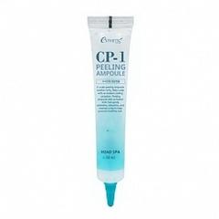 Пилинг-сыворотка для кожи головы Глубокое очищение  Esthetic House  CP-1 Peeling Ampoule, 1 шт.,  20 мл