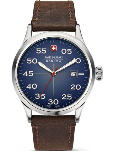 Часы мужские Swiss Military Hanowa 06-4280.7.04.003 Active Duty