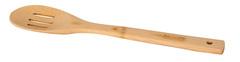 Ложка с прорезями 30 см