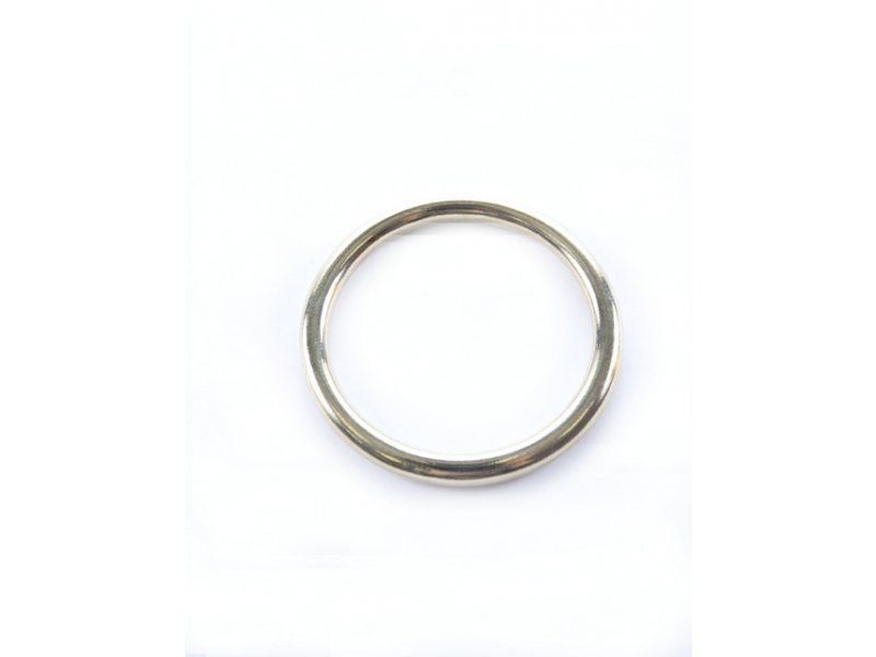 Кольцо из нерж. стали, диаметра 33мм, cp-13, ProBlue