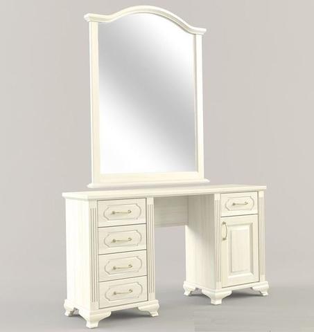 Туалетный стол 3Б с зеркалом
