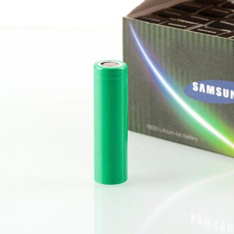 Аккумулятор SAMSUNG 25R INR18650