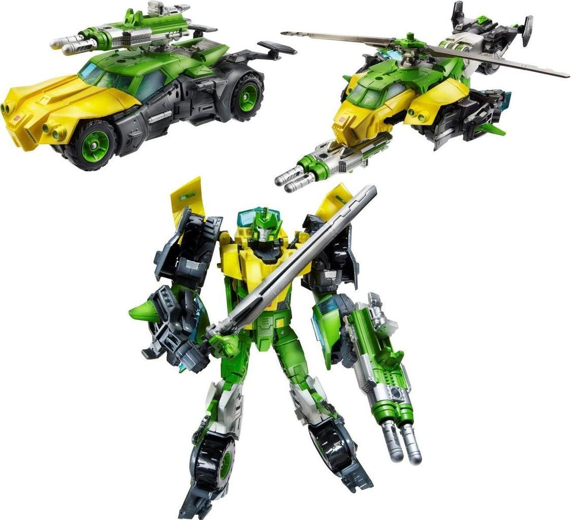 Transformers Generations Voyager 2014 Series 02
