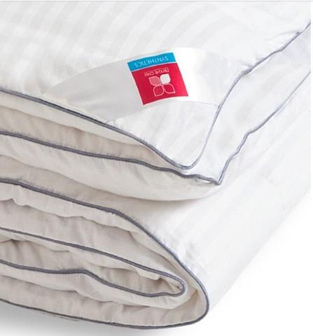 Одеяло теплое из лебяжьего пуха Элисон 140x205