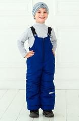 Зимний комбинезон-костюм North Deer синий