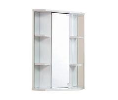 Шкаф подвесной Onika Кредо 35 У угловой зеркальный