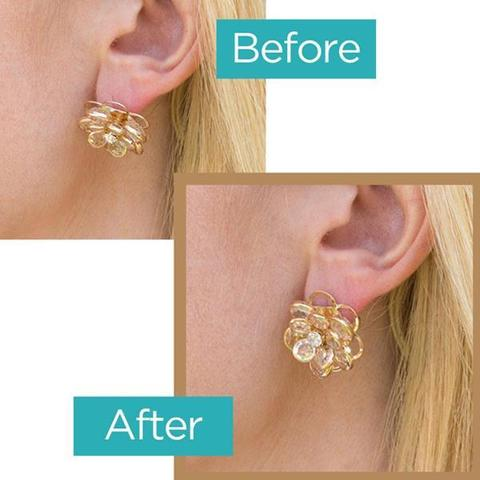 Застежки для сережек MagicBax Earring Lifters