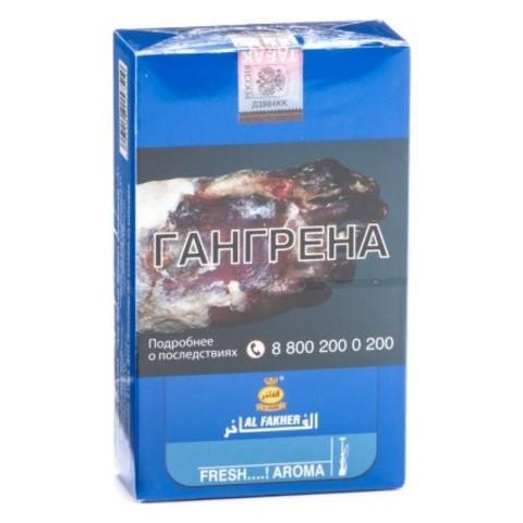 Табак Al Fakher - Fresh Mist (Фреш Мист) 250г