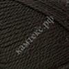 Пряжа Камтекс Аргентинская шерсть 003 (Черный)