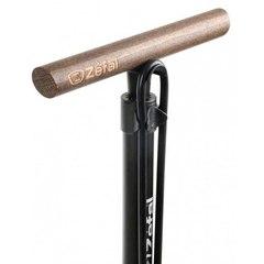 Велонасос напольный с манометром Zefal Profil Max FP60 черный - 2