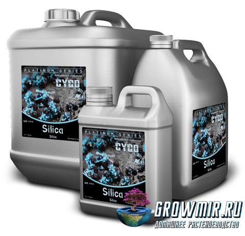 CYCO Platinum Series SILICA 1л