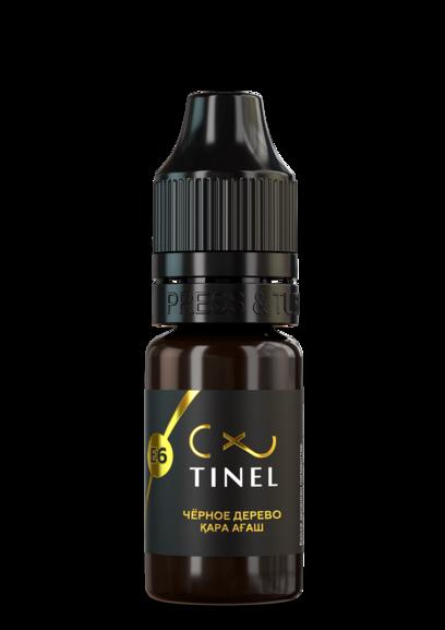 Пигмент для татуажа век Tinel E6 Чёрное дерево