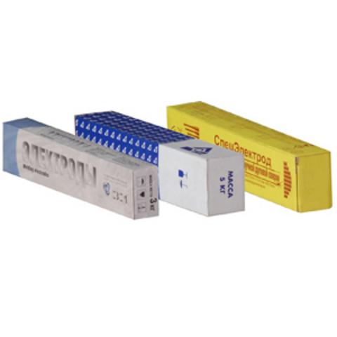 Электроды ОК-46 3мм (5,3кг) в интернет-магазине ЯрТехника