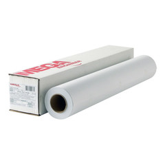 Бумага широкоформатная ProMEGA engineer InkJet 80г 610ммх100м 50,8мм