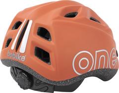 Велошлем детский Bobike One Plus Chocolate Brown - 2