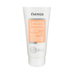 EMANSI Крем ламеллярной структуры для активирования системы увлажнения кожи рук с пост-биотиком Kalibiome Sensitive