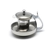Чайник заварочный с фильтром 700 мл, артикул 14YS-8232, производитель - Hans&Gretchen, фото 2