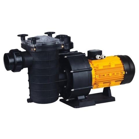 Насос FCP-4000A с префильтром 63 м3/час 380В PoolKing
