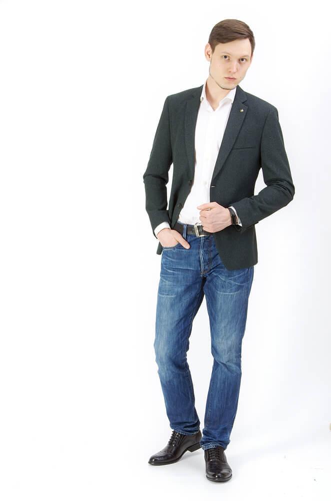 Пиджаки Slim fit Пиджак мужской Slim Fit 33/00 IMGP9491.jpg