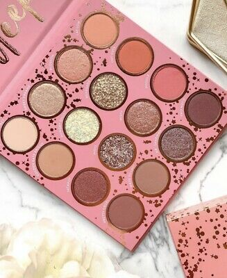 ColourPop Truly Madly Deeply palette