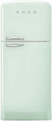 Холодильник с верхней морозильной камерой Smeg FAB50RPG5