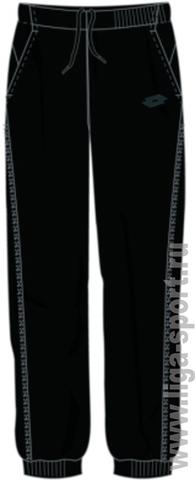 Спортивные брюки Lotto PANTS GARY FL CUFF N2447