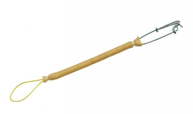 Амортизатор Scorpena латекс. петля-резинка-специальный карабин