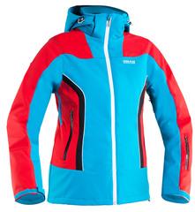 Женская Горнолыжная куртка 8848 Altitude Vanice Blue