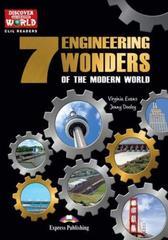 The 7 Engineering Wonders of the Modern World.  Книга для чтения