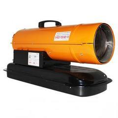 Дизельная тепловая пушка ПрофТепло ДК-15П апельсин
