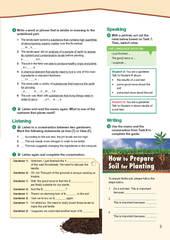 Landscaping (esp). Student's Book with digibook app. Учебник  (с ссылкой на электронное приложение)