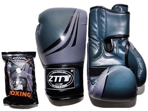 Перчатки боксёрские 14 oz: ZTQ200 СС-14
