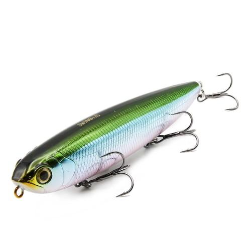 Воблер Itumo Swing 125F 24, 82-24