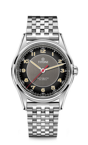 TITONI 83019 S-638