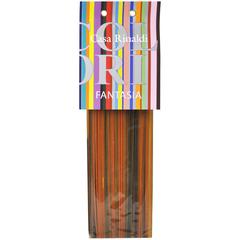 Спагетти Casa Rinaldi трёхцветные Fantasia 500 гр