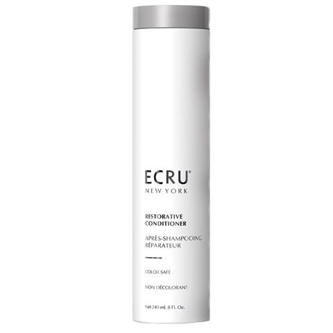 ECRU New York: Кондиционер для волос восстанавливающий (Restorative Conditioner), 60мл/240мл/709мл