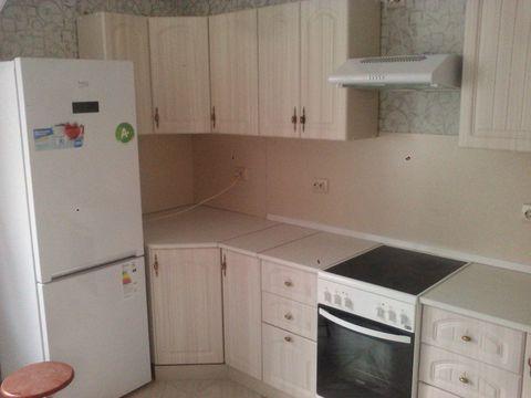 Кухня Монако цвет: Сандал