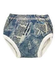 Трусы Мелонс 1230 синие
