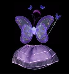 Детский карнавальный костюм Бабочки