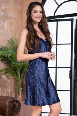 Сорочка женская шелковая MIA-Amore  ETRO ЭТРО 3501