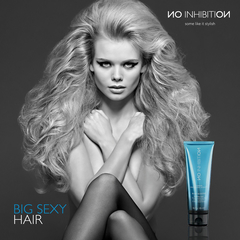Крем-бустер body booster NO INHIBITION