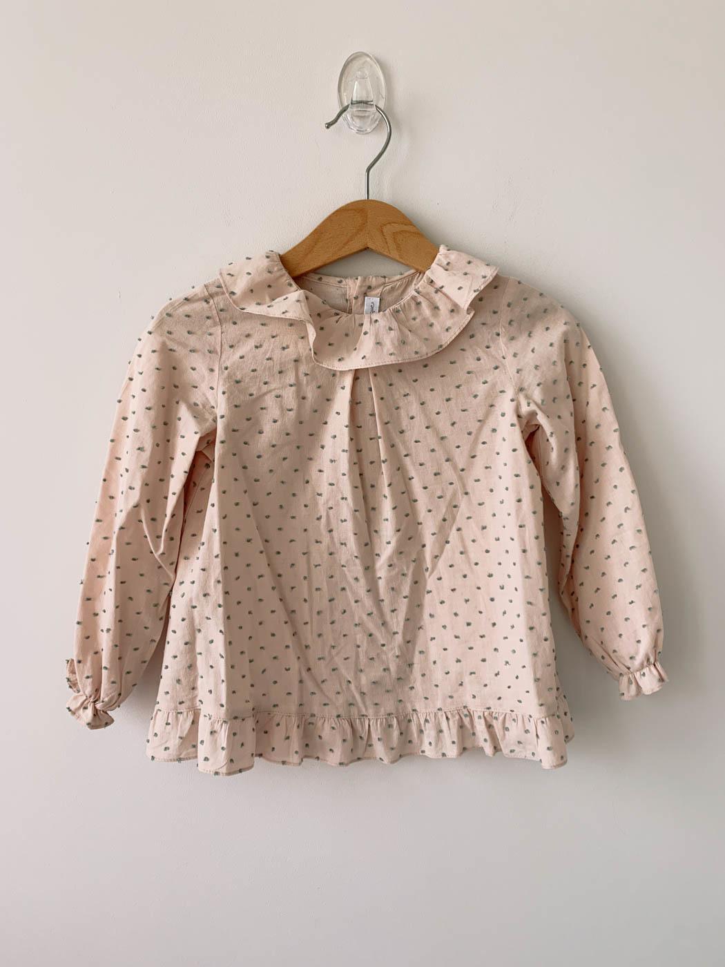 Рубашка Fina Ejerique
