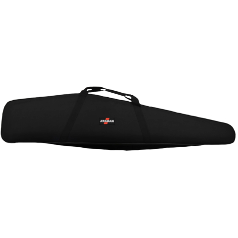 Кейс 125 см с оптикой (поролон)