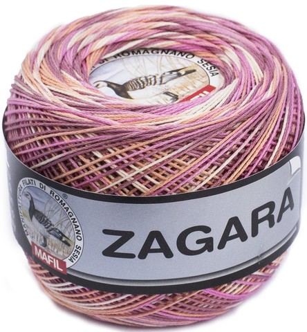 ZAGARA (CABLERINO 5) 321