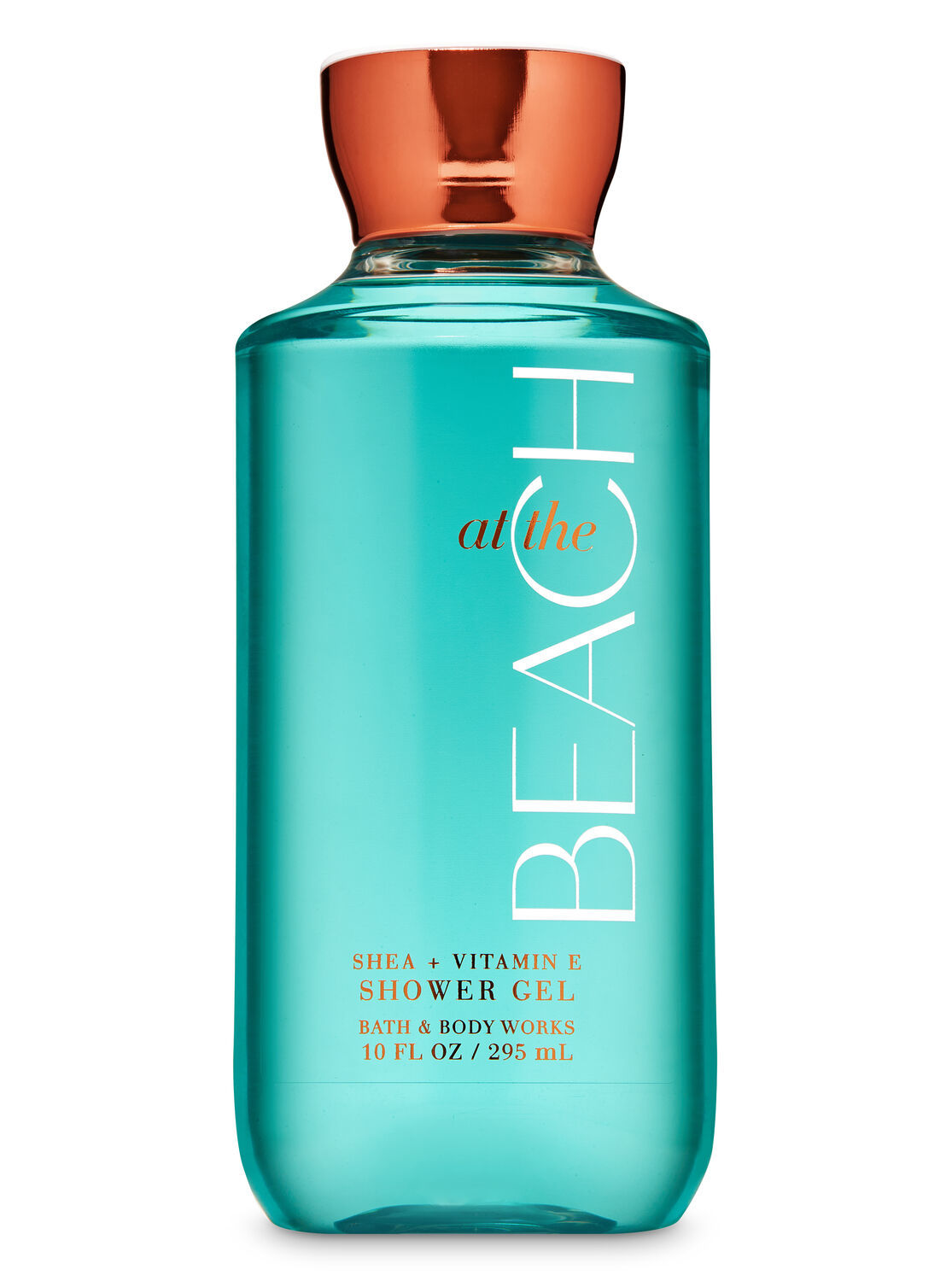 Гель для душа Bath&BodyWorks At The Beach 295 мл