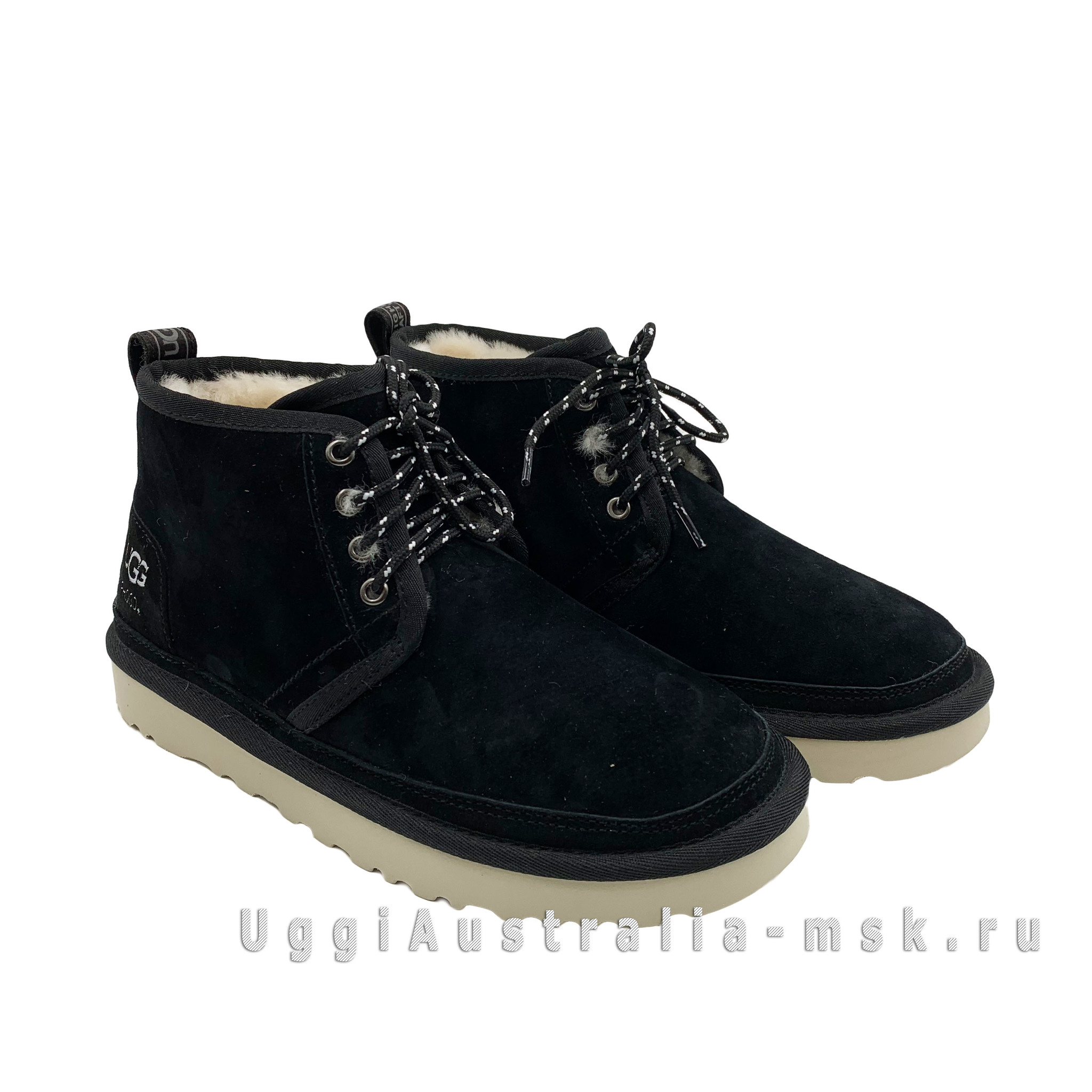 UGG MEN'S X NEIGHBORHOOD NEUMEL