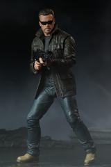 Фигурка NECA Terminator Dark Fate T-800 || Терминатор