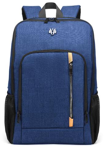 Рюкзак GoldenWolf GB00364 Синий